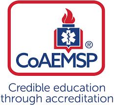 CoAEMSP Logo