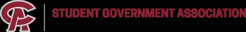 Student Government Association Logo